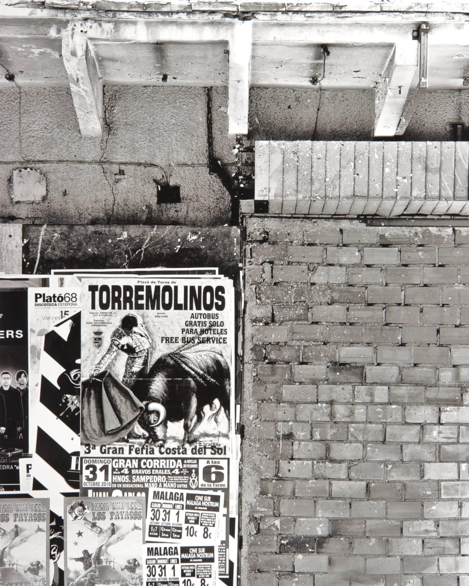 Poster (Málaga, Spain)