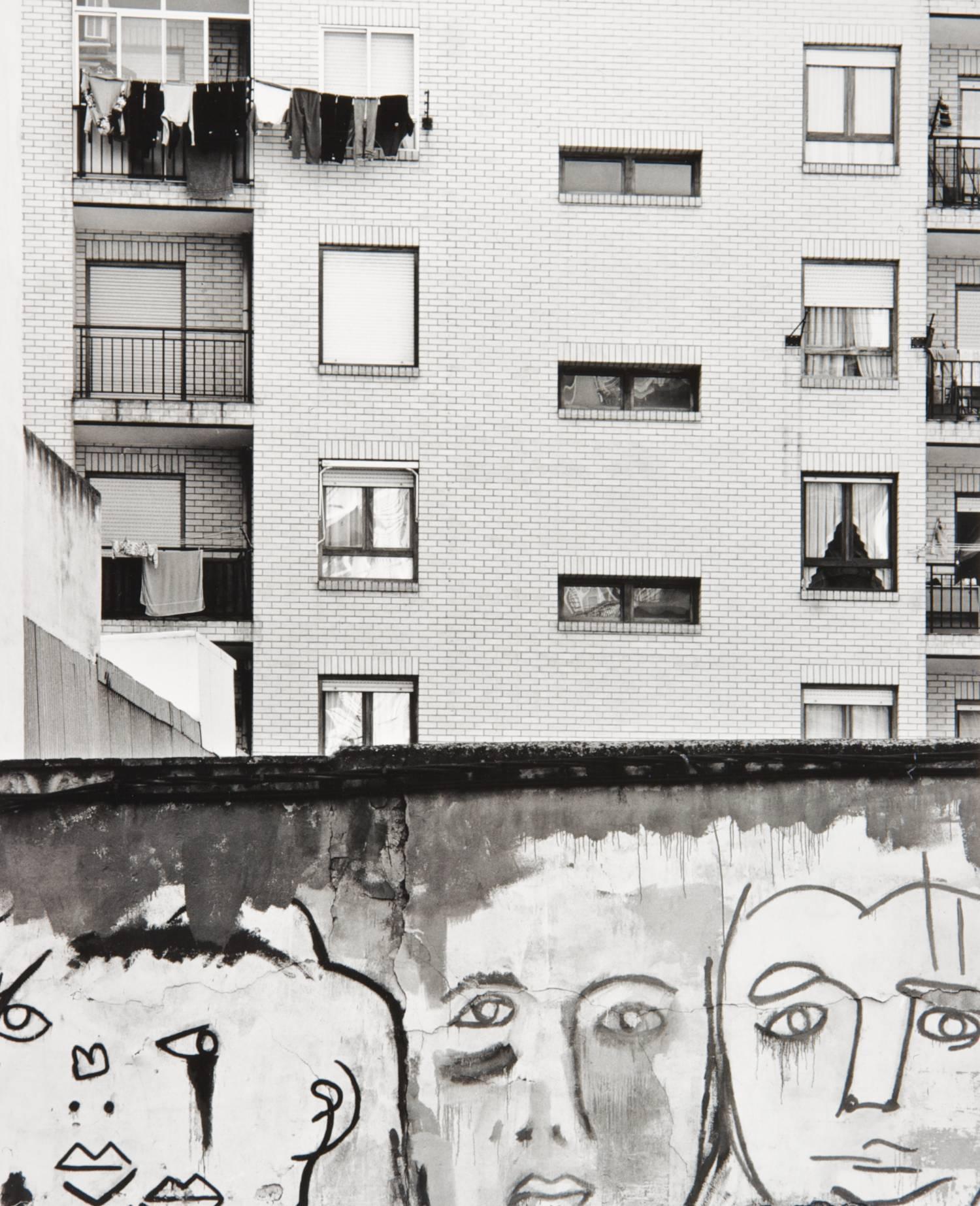 Street Art (Calahorra, Spain)