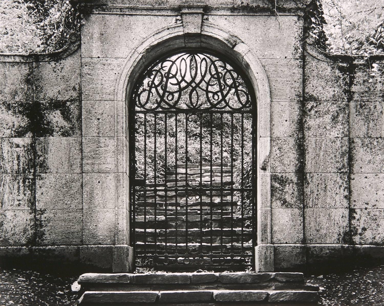 Dumbarton Oaks Estate Gate (Washington DC)