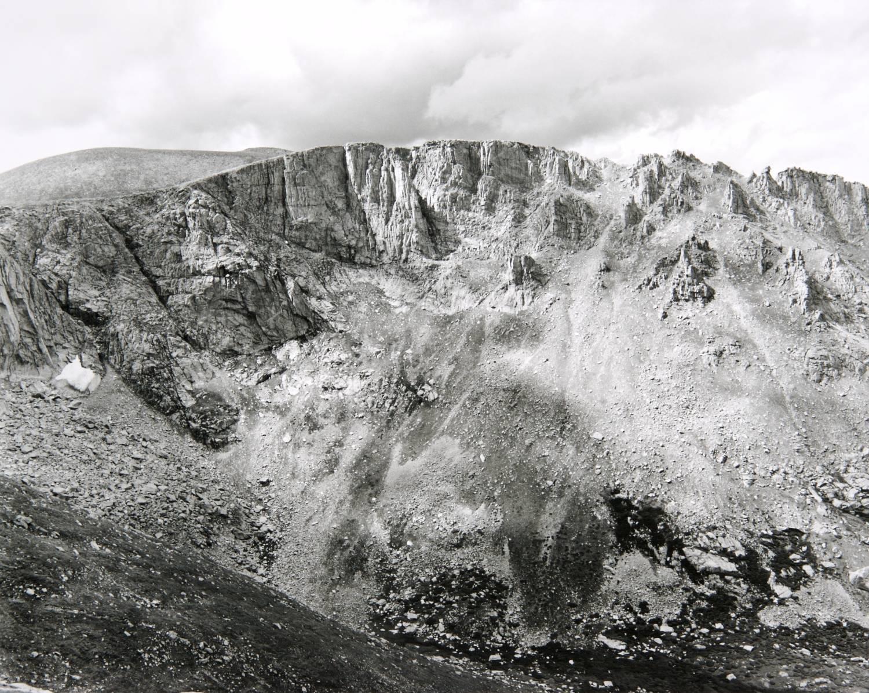 Rock Wall (Mount Evans Wilderness, Colorado)