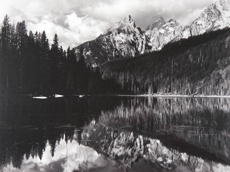 String Lake (Teton National Park)