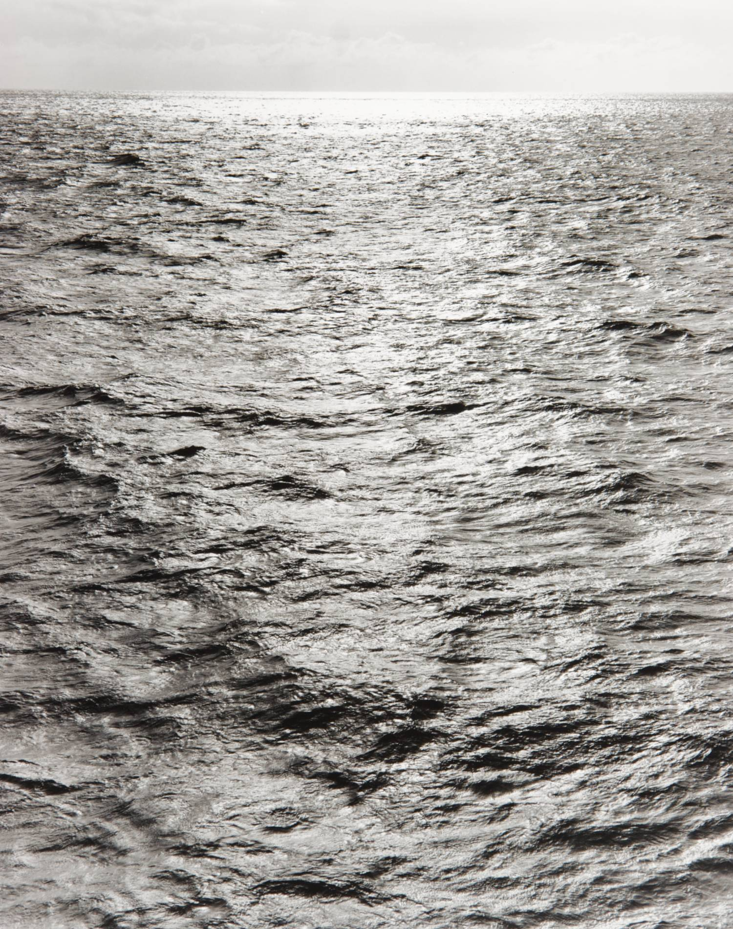 Silver Ocean (Atlantic Ocean)