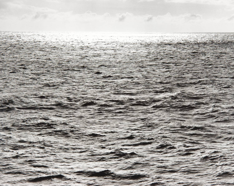 Sun on Water (Atlantic Ocean)