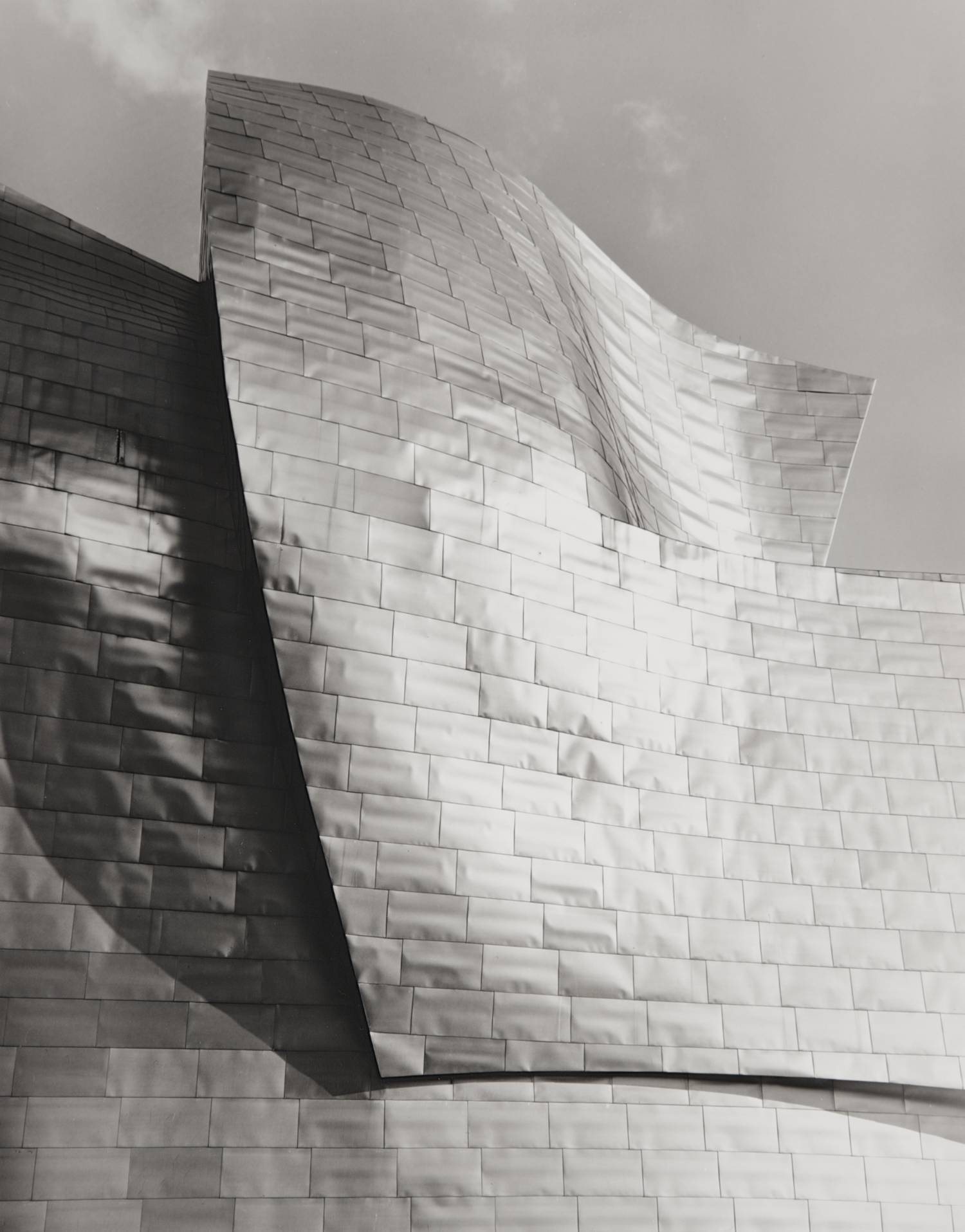 Guggenheim Sail (Bilbao, Spain)