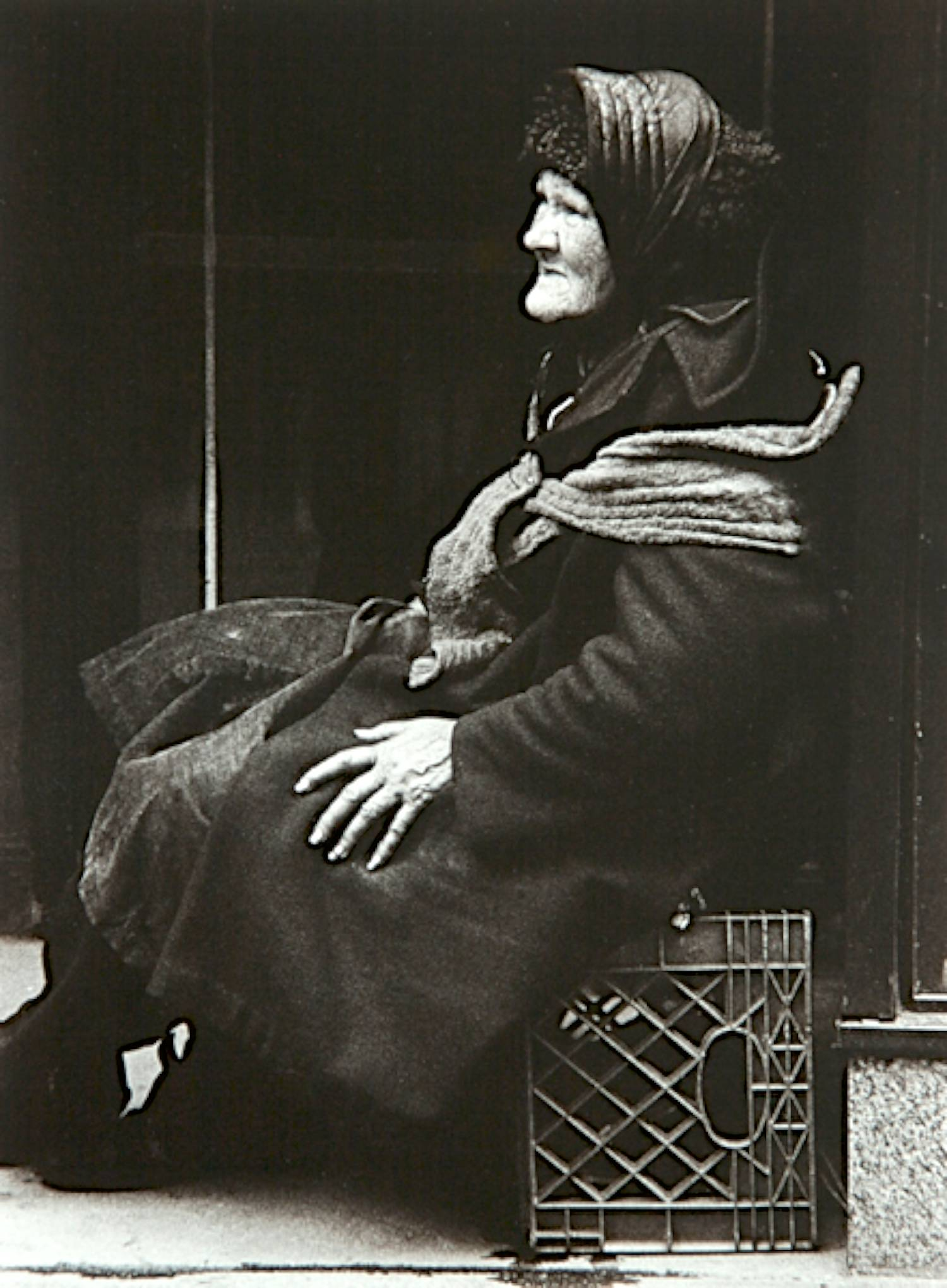 Lady of the Street (New York City)