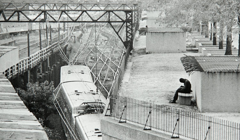 Trainman (Chicago)