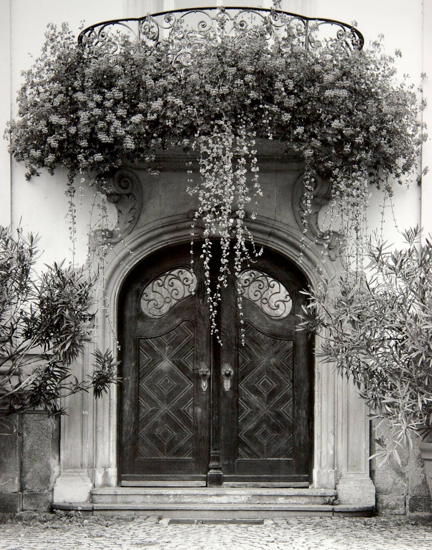 Doors in Passau (Germany)