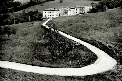 Farm Road (Lusiana, Italy)