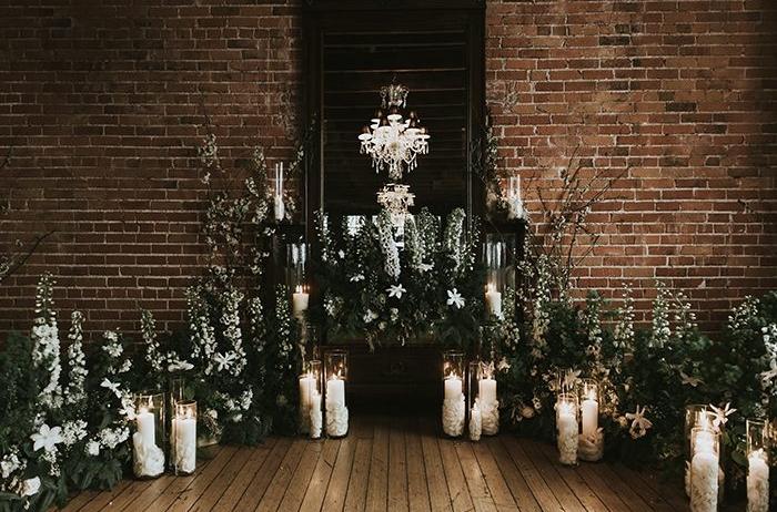 Carondelet House | Junebug Weddings