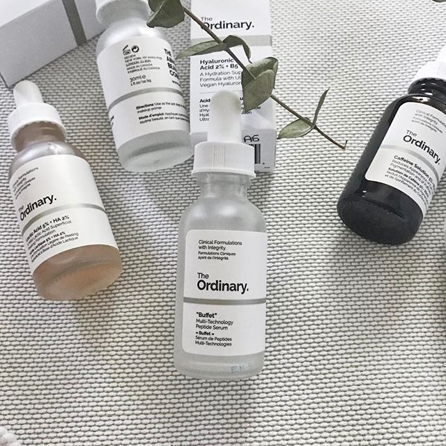 the best thing you can add to your skincare routine for less than $15. 💆� @deciem serums are the best I've ever tried.