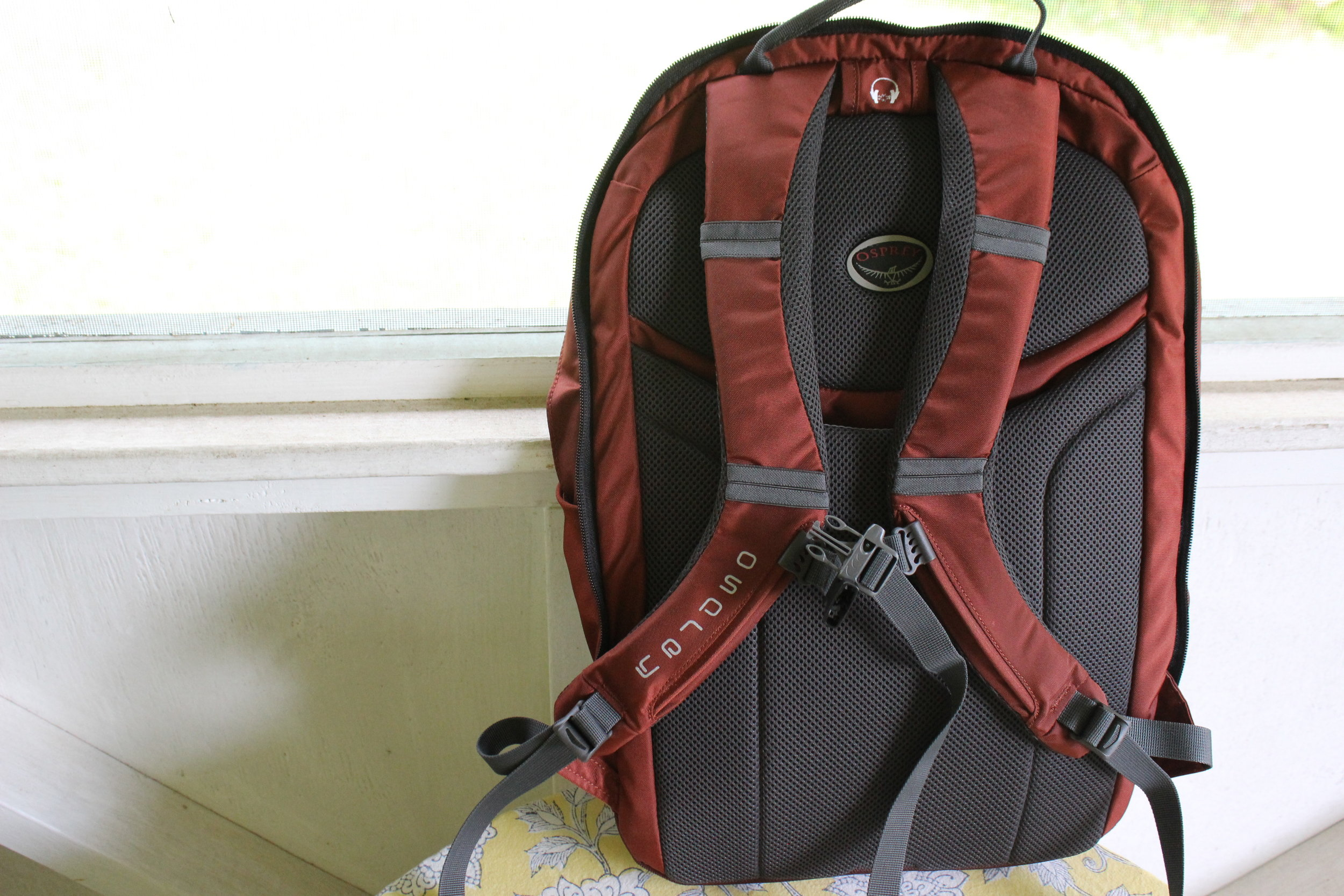 Osprey Review