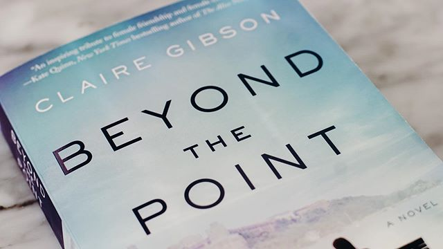 SPOILER ALERT TIMES 💯 Let's talk about #beyondthepoint! Want to know what's real and what's fiction? Want to know what was the deal with Dani and Locke? Want to know more about West Point, women in the military, or other books that helped inform the book? Leave me your questions and I'll respond with my answers below! . #pleasesomeoneparticipate . #bookofthemonthclub #beyondthepoint #womenbeyondthepoint #novel #bookdiscussion #bookclubpick #instagrambookclub #nycbookgirl #nashvillebookgirl