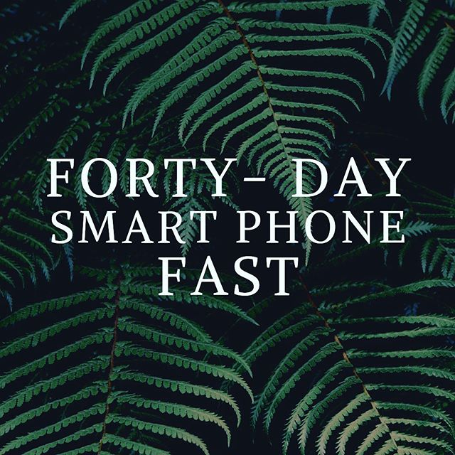 "I don't blog much - but when I do, I try to make it count. A whole rundown of my 40-day smartphone fast. And yes it was as bad as you think. And also so much better. (Link in bio) 💥 A few tidbits: 1. Switching a SIM card is harder than I'd anticipated 2. Loss of contacts= Freedom to be alone with my thoughts 3. Inconvenient texting = most of what I text is unnecessary 4. Loss of Perceived ""efficiency"" = honesty about compulsive habits 5. No camera = relying on others  6. Limited Social Media = dose of emotional Allegra  7. Taking a break from Instagram = doubled my influence  8. I want Apple to create something I'm calling ""iFlip"""