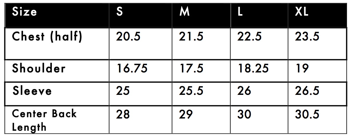 Orchard Shirt Size Chart updated 3-20-19.jpg