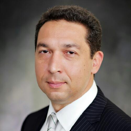 Ramil Fatkhutdinov, CDO Advisory Network