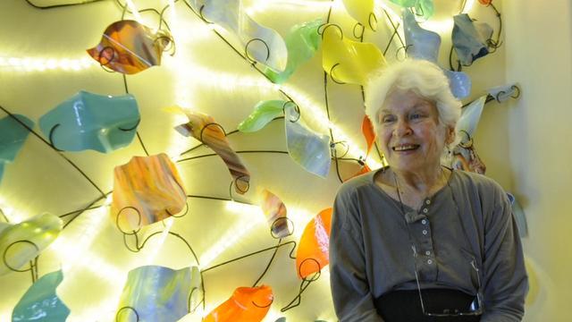 Gertrude Barnstone