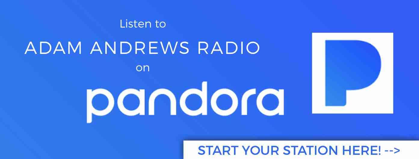 start pandora station