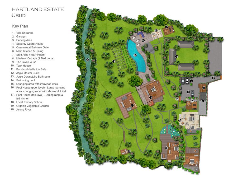 Hartland Estate Bali_Keyplan.jpg