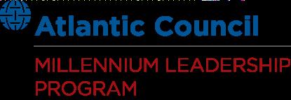Atlantic Council MLP Logo