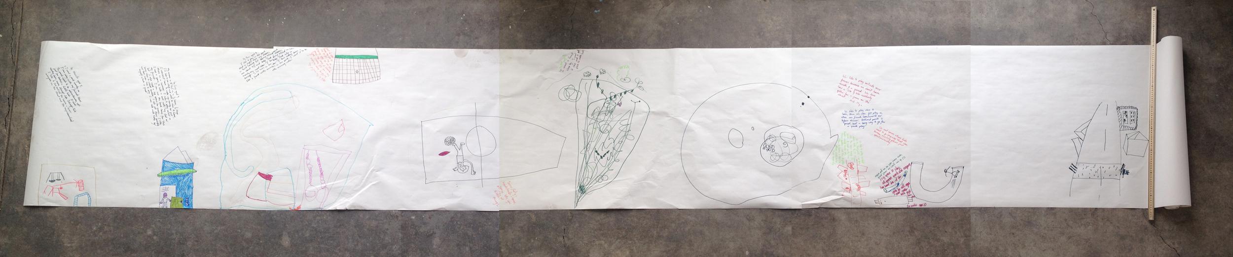 Urban ideas from the neighbourhood kids of Kensington