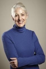Jill Garner -Victorian Government Architect (OVGA)