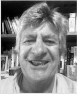 Peter Holland  Treasurer IMPA