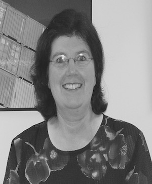 Vice President - Marianne Richards