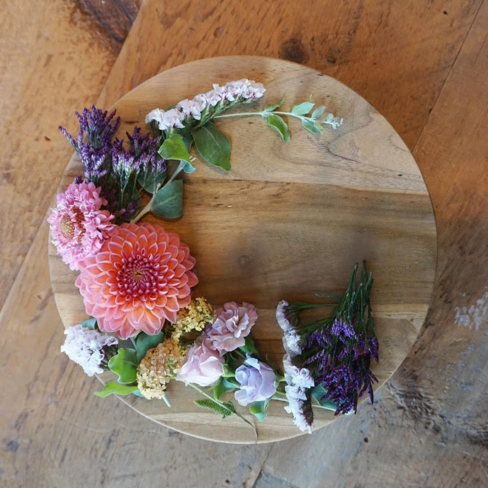 Flower Crown Workshops   Not only Coachella festival goers can enjoy a flower crown and the beauty it creates for special events, girls night out and the rest. This has been a popular choice for ladies nights + birthday gatherings!