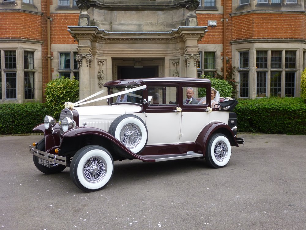 Wedding Car Hire Warwickshire Coventry Weddings Married In