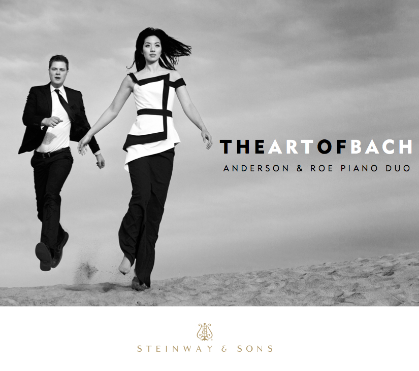The Art of Bach, Anderson & Roe's latest album