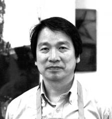 Park Chul Ho, artist and founder of PaaS printmaking studio
