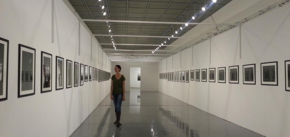 Contemporary Italian Photography: Daegu Culture and Arts Center