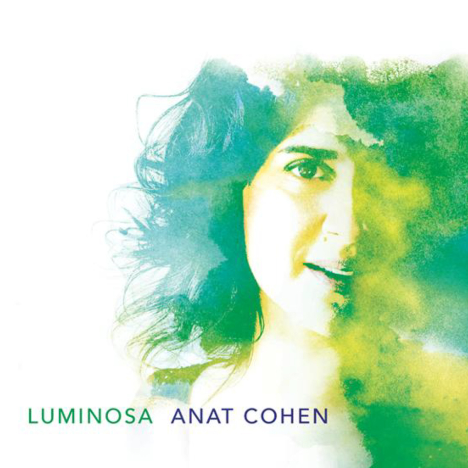 ANAT COHEN / LUMINOSA    DIGITAL      (iTUNES)