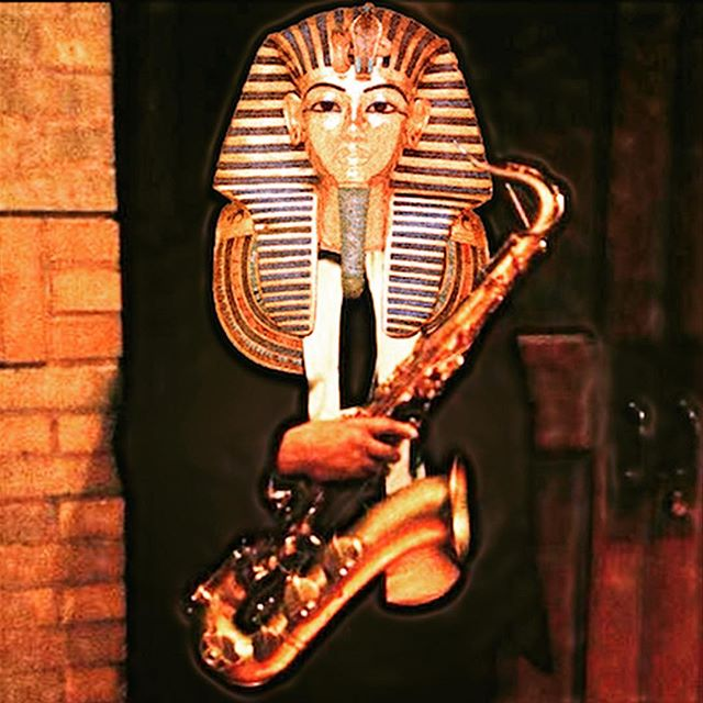 Remember The Time... #Pharoah #Ruler @bjonsax #Egypt #DC #LA #Bahrain #Dubai #Africa #MiddleEast #1906