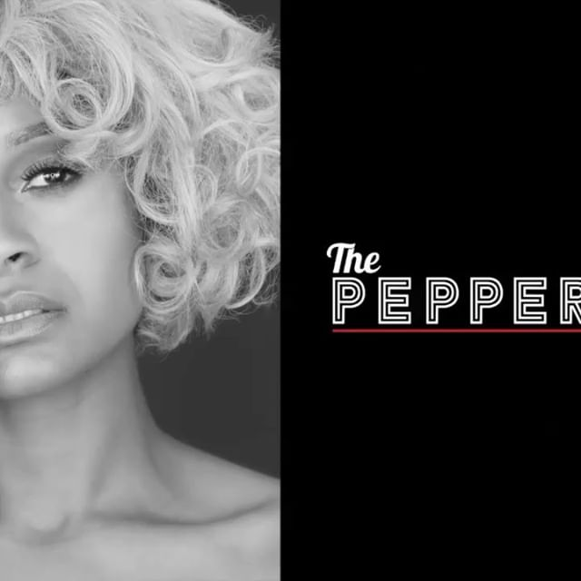 ATTN: All my LA friends go check out my fam @iamtulani this Saturday while she performs at  @thepeppermintclub 8713 Beverly Blvd, West Hollywood, CA She rocked the house in NYC now check her out in LA you don't want to miss this!