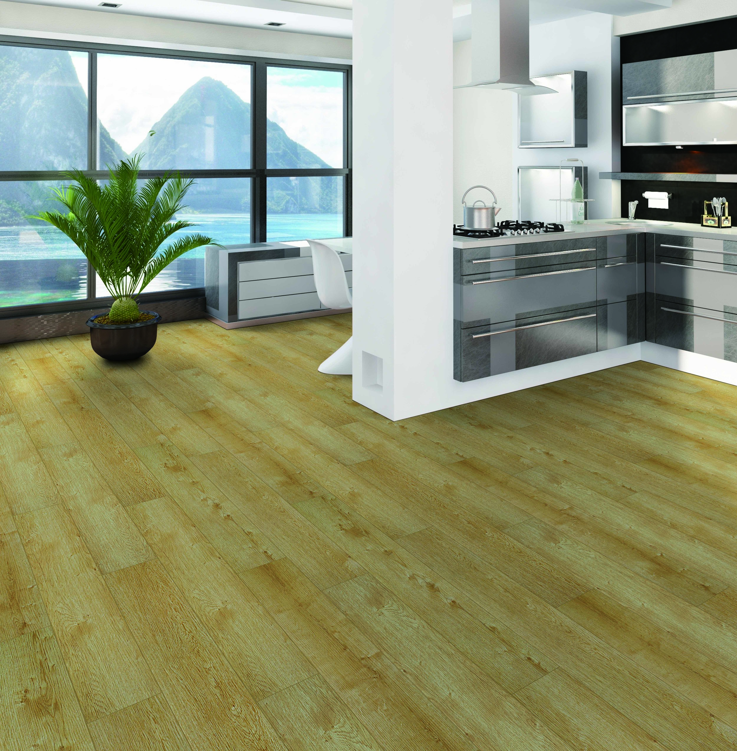CoreMax  Natural Oak 511111