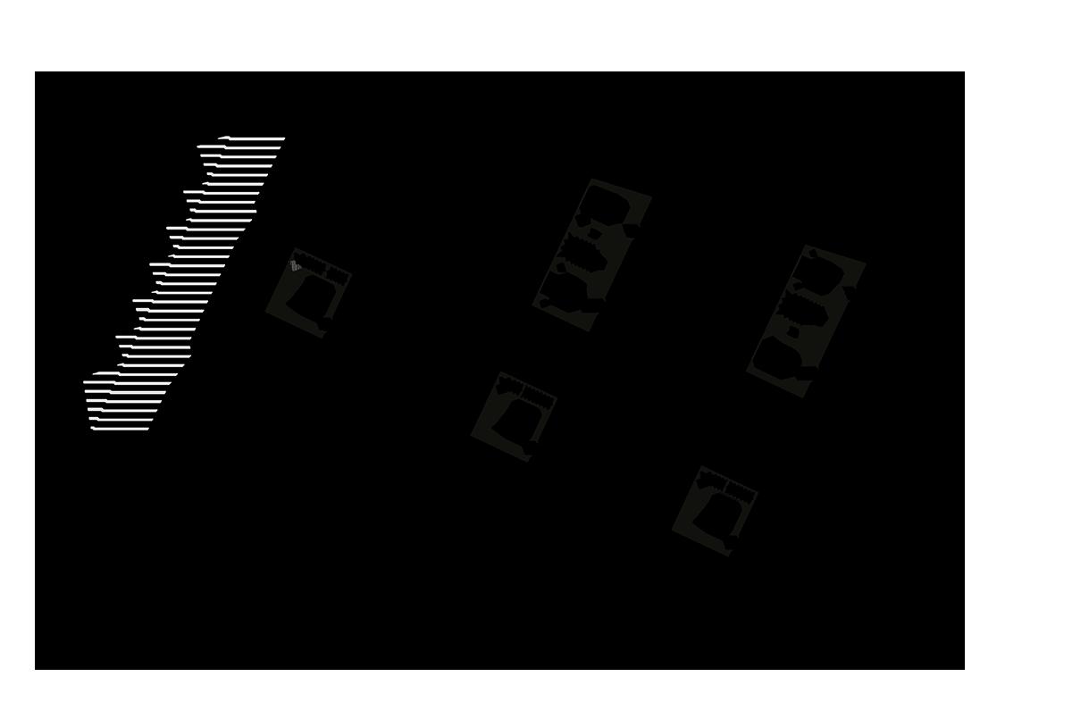 Plan d'ensemble R+1