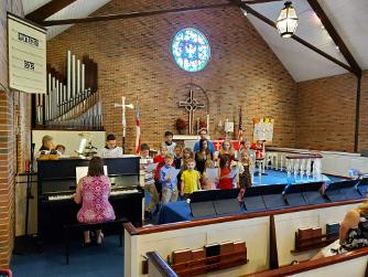 2019 Children's Sabbath