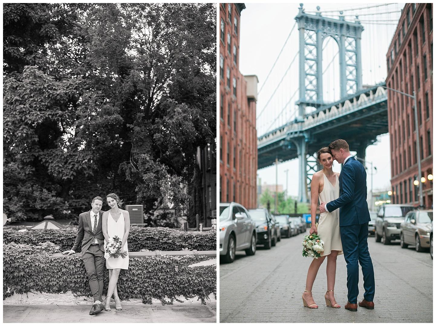 Photography: Stylish and Hip Weddings / http://www.elopingisfun.com/