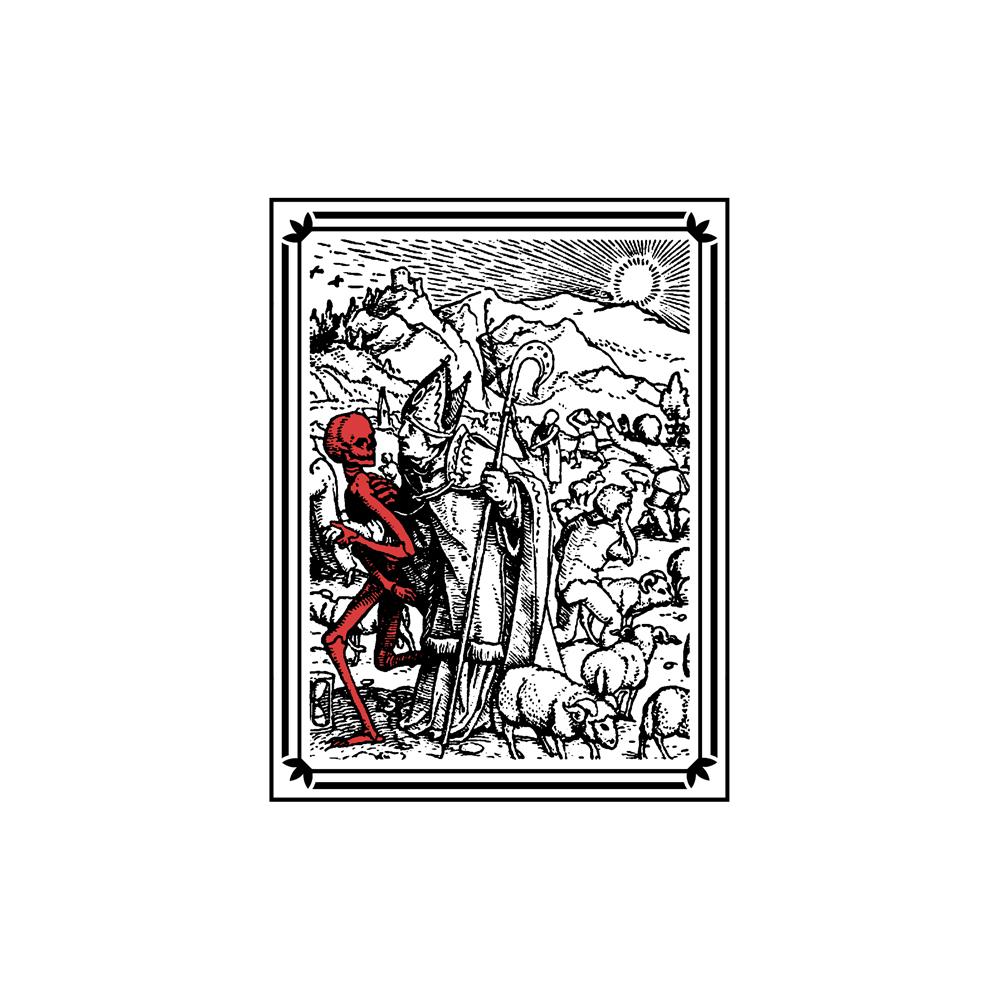 Quakers & Mormons - Funeralistic