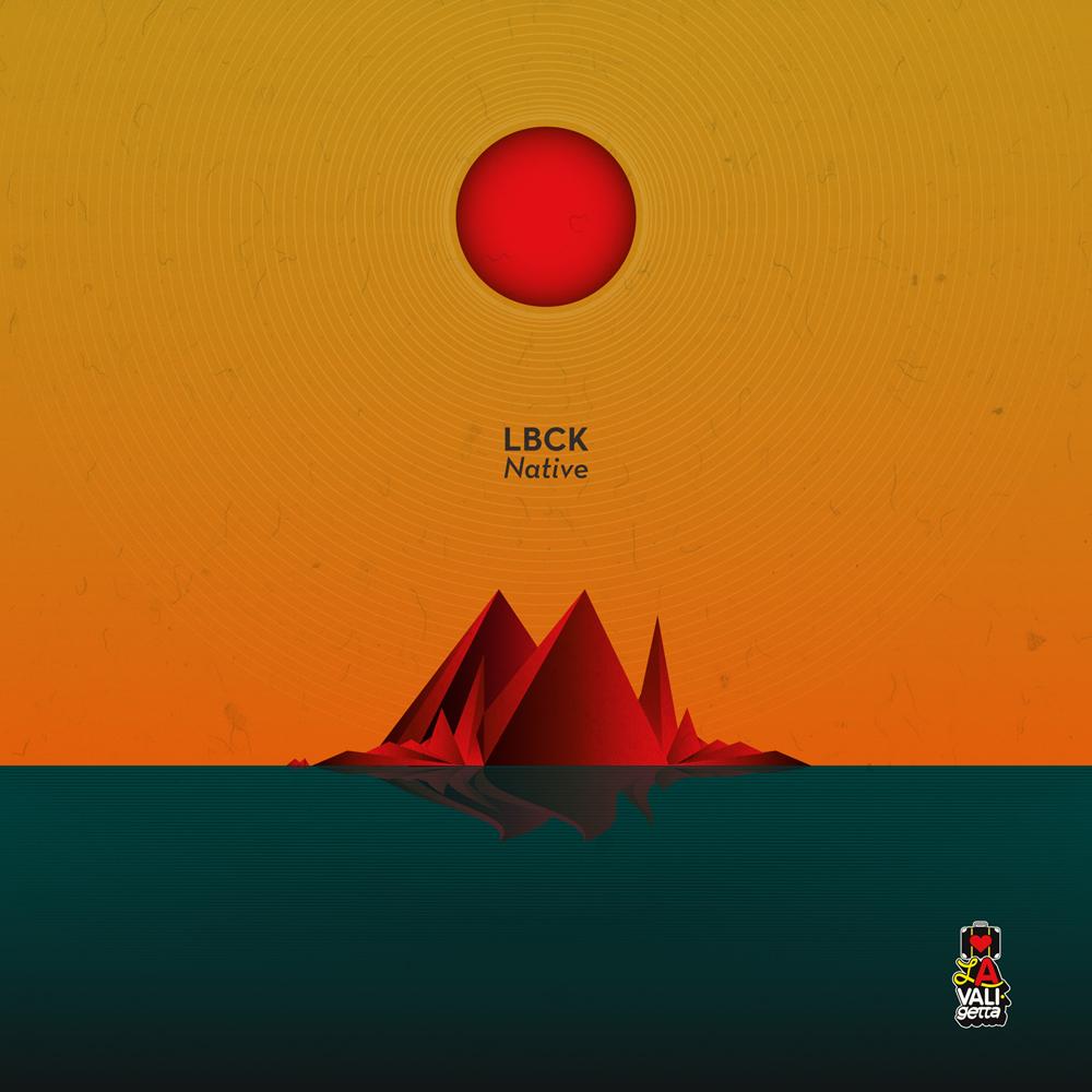 DV030 / LBCK - Native ep