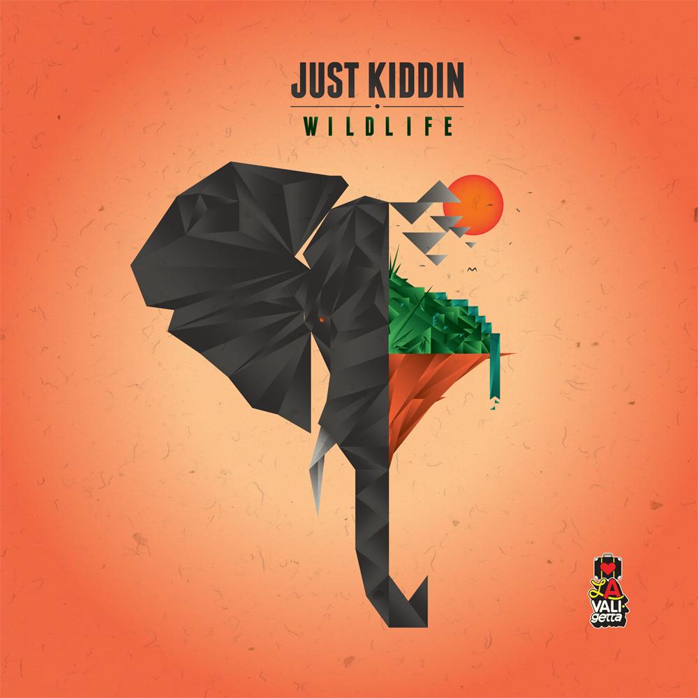 DV028 / Just Kiddin - Wildlife