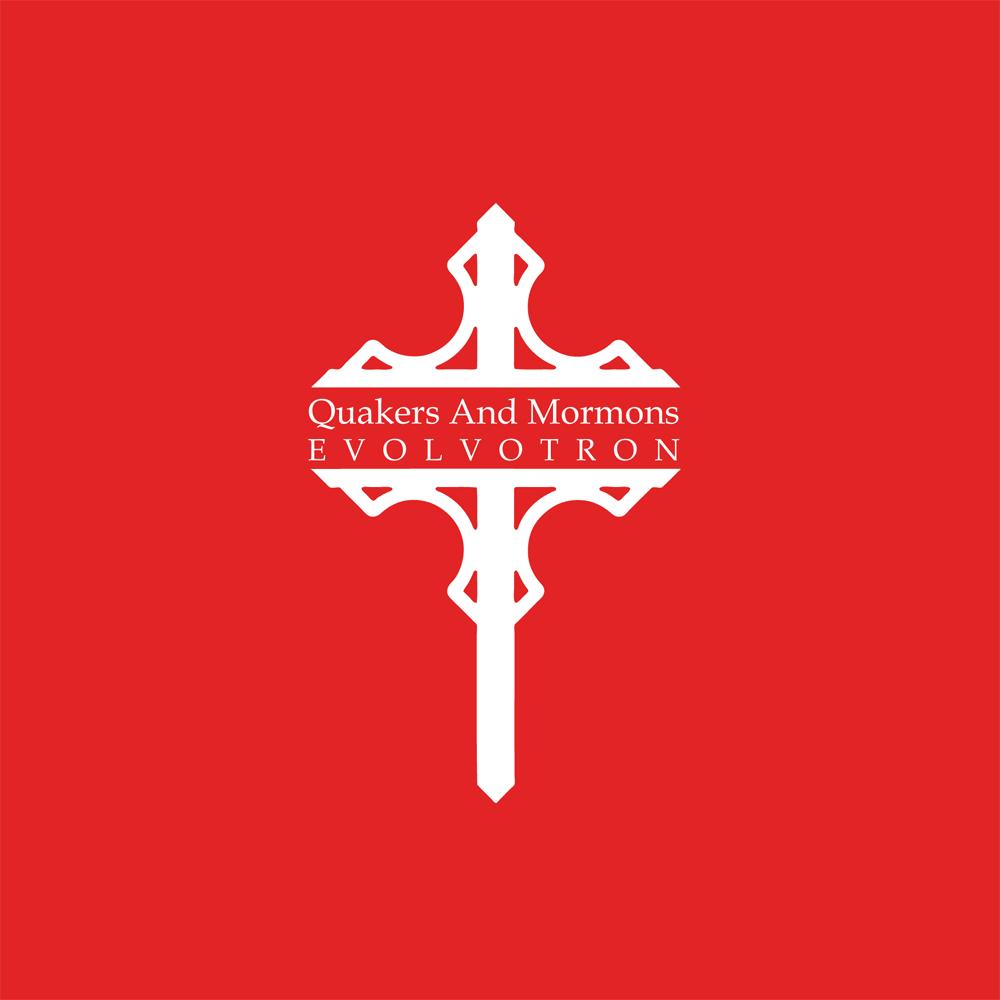 DV020 / Quakers & Mormons - Evolvotron Remixed Pt. 1