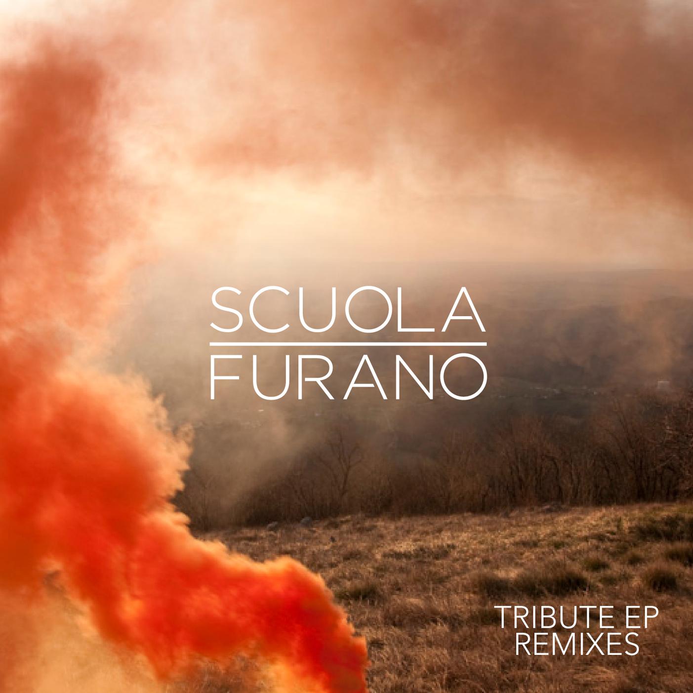 Scuola Furano - Tribute ep Remixes