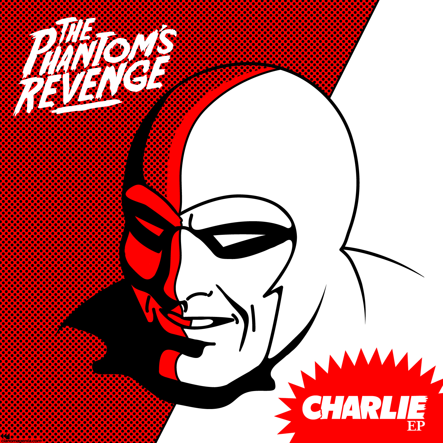 The Phantom's Revenge - Charlie ep