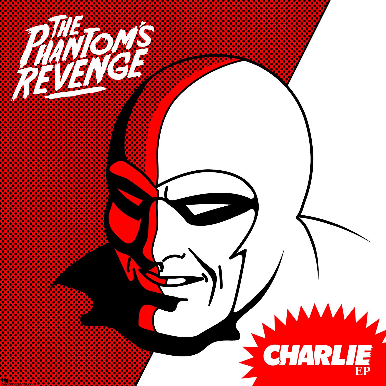DV013 / The Phantom's Revenge - Charlie ep