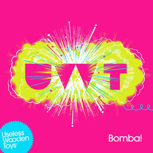 Useless Wooden Toys ft. Mistaman - Bomba!