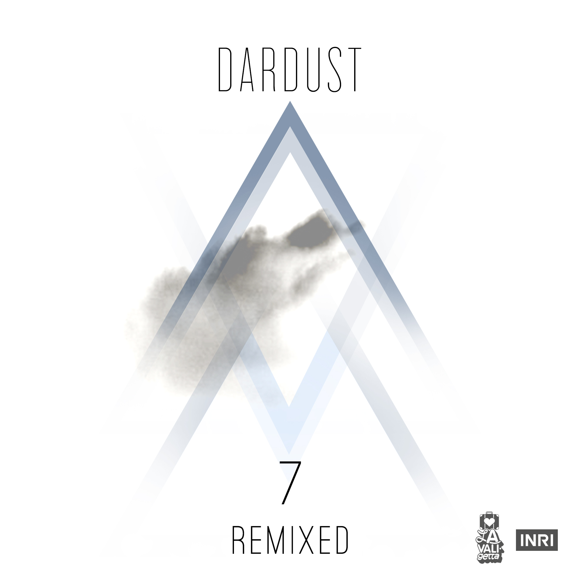 DV052 / Dardust - 7 Remixed