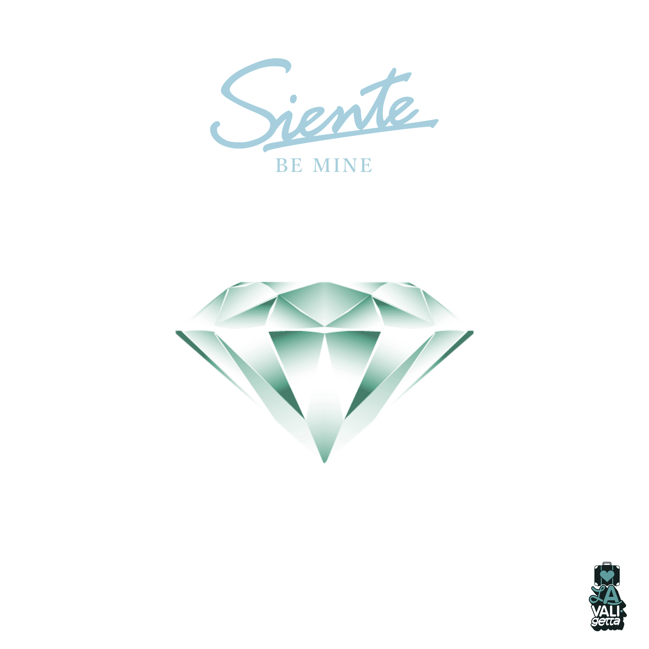 DV056 / Siente - Be Mine