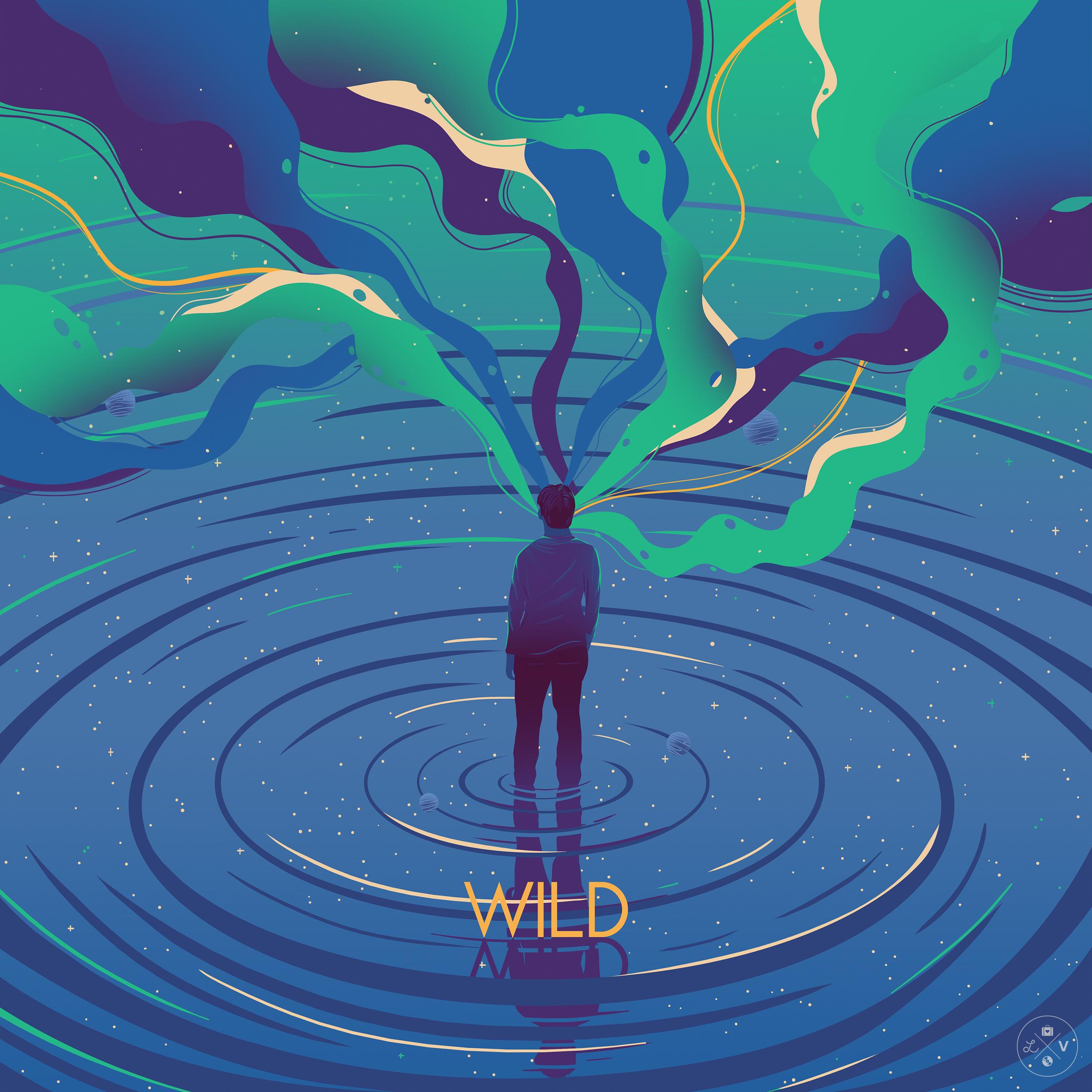 DV071 / Marcus Grimm - Wild